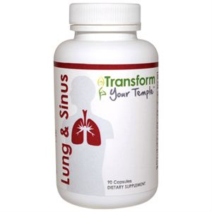 Picture of Transform Your Temple™ - Lung & Sinus - CLOSEOUT